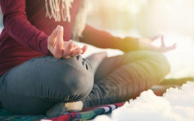 Yoga für das Immunsystem