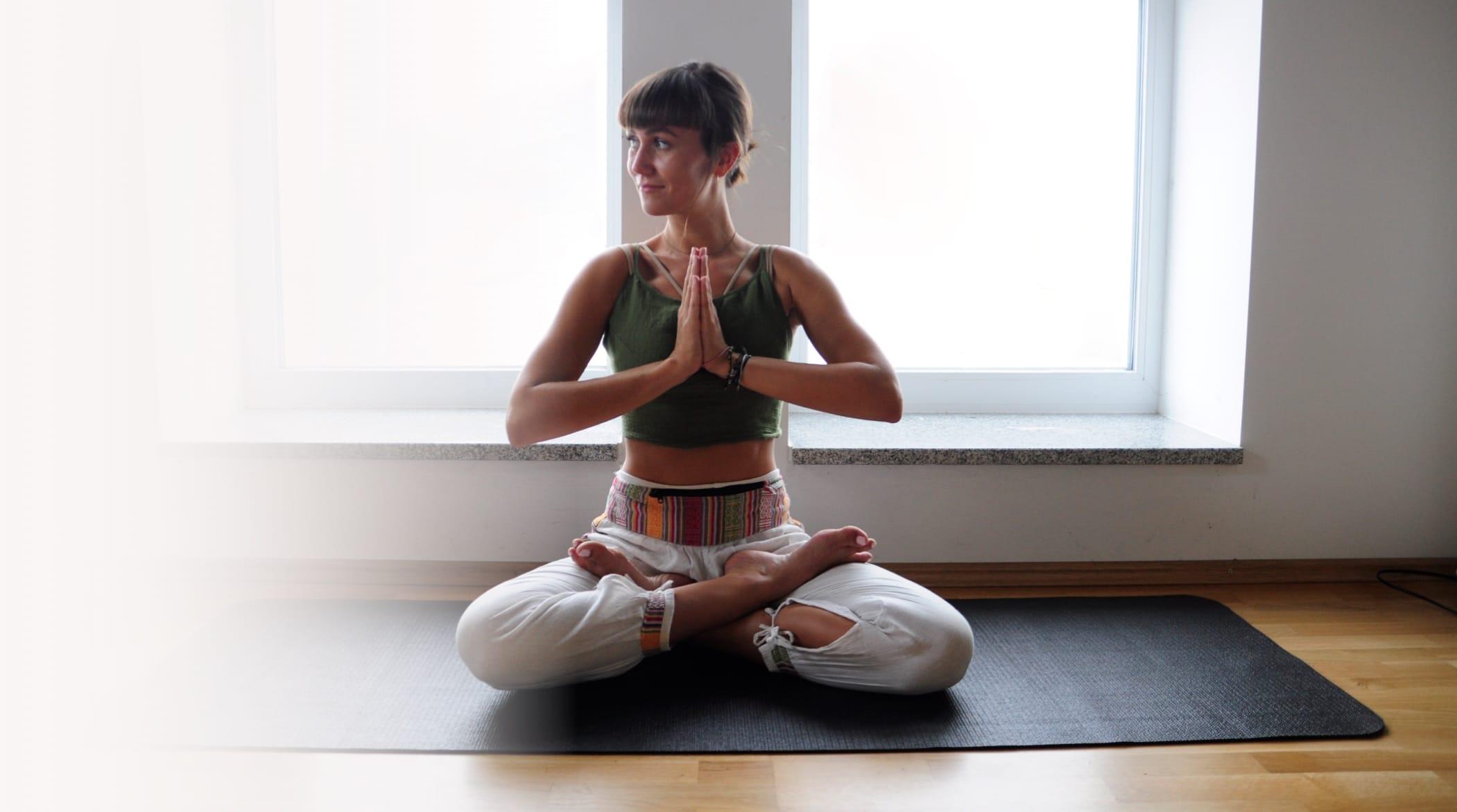Steffi Yoga