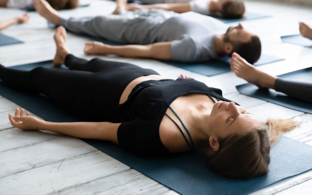 Yoga Nidra – alles über den Yogic Sleep